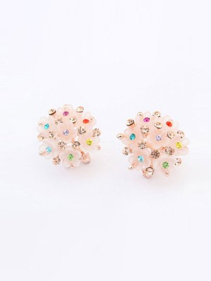 Vesten All-match Floret Varm Salg Ear Clip
