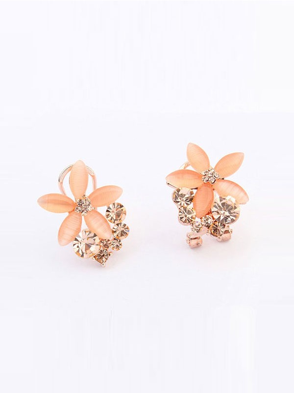 Vesten Boutique Five Petal Varm Salg Ear Clip